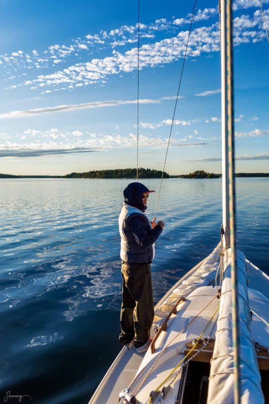 Skärgårdsexpedition – fotografi av Sanning Arkitekter