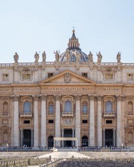 Peterskyrkan – fotografi av Sanning Arkitekter