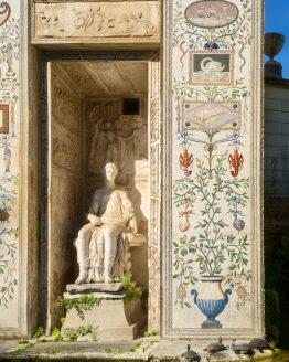 Se upp till våra förfäder – fotografi av Sanning Arkitekter