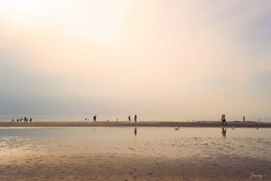 Minnen från Zandvoort – fotografi av Sanning Arkitekter