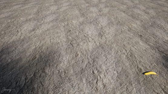 Material – Grus och sand – förhandsgranskning av mönsterrepetition